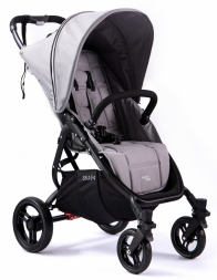 Valco Baby Wózek spacerowy Snap4 Cool Grey