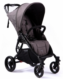 Valco Baby Wózek spacerowy Snap4 Dove Grey
