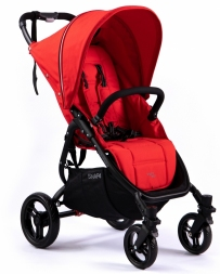 Valco Baby Wózek spacerowy Snap4 Fire Red