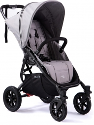 Valco Baby Wózek spacerowy Snap4 Sport Cool Grey