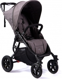 Valco Baby Wózek spacerowy Snap4 Sport Dove Grey