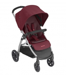 Maxi Cosi Wózek spacerowy Gia Essential Red