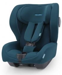 Recaro Fotelik samochodowy Kio 0-18 kg Select Teal Green