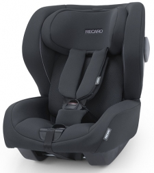 Recaro Fotelik samochodowy Kio 0-18 kg Select Night Black