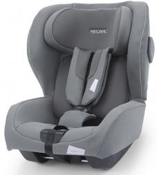 Recaro Fotelik samochodowy Kio 0-18 kg Prime Silent Grey