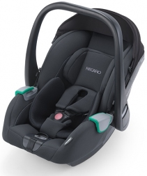 Recaro Fotelik samochodowy Avan 0-13 kg Select Night Black
