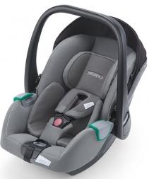 Recaro Fotelik samochodowy Avan 0-13 kg Prime Silent Grey