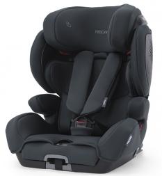 Recaro Fotelik samochodowy Tian Elite 9-36 kg Select Night Black