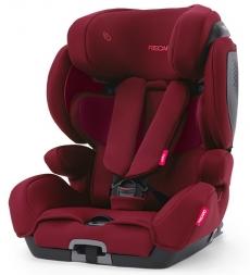 Recaro Fotelik samochodowy Tian Elite 9-36 kg Select Garden Red