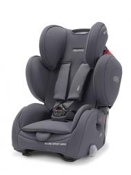 Recaro Fotelik samochodowy 9-36 kg Young Sport Hero Core Simply Grey