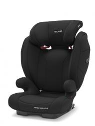 Recaro Fotelik samochodowy 15-36 kg Monza Nova Evo Seatfix Core Deep Black