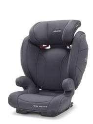 Recaro Fotelik samochodowy 15-36 kg Monza Nova Evo Seatfix Core Simply Grey