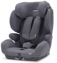 Recaro Fotelik samochodowy Tian 9-36 kg Core Simply Grey
