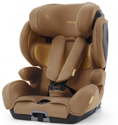 Recaro Fotelik samochodowy Tian Elite 9-36 kg Select Sweet Curry