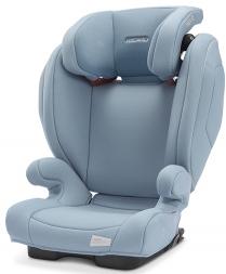 Recaro Fotelik samochodowy 15-36 kg Monza Nova 2 Seatfix Prime Frozen Blue