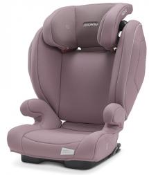 Recaro Fotelik samochodowy 15-36 kg Monza Nova 2 Seatfix Prime Pale Rose