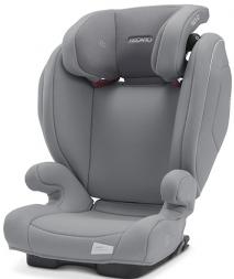 Recaro Fotelik samochodowy 15-36 kg Monza Nova 2 Seatfix Prime Silent Grey