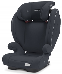 Recaro Fotelik samochodowy 15-36 kg Monza Nova 2 Seatfix Prime Mat Black