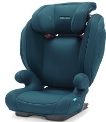Recaro Fotelik samochodowy 15-36 kg Monza Nova 2 Seatfix Select Teal Green