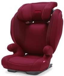 Recaro Fotelik samochodowy 15-36 kg Monza Nova 2 Seatfix Select Garnet Red