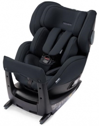 Recaro Fotelik samochodowy 360` Salia 40-105 cm Select Night Black