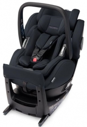 Recaro Fotelik 360` Salia Elite I-size 40-105 cm Select Night Black