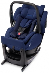 Recaro Fotelik 360` Salia Elite I-size 40-105 cm Select Pacific Blue