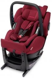 Recaro Fotelik 360` Salia Elite I-size 40-105 cm Select Garnet Red
