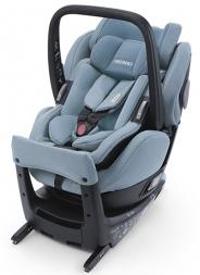 Recaro Fotelik 360` Salia Elite I-size 40-105 cm Prime Frozen Blue
