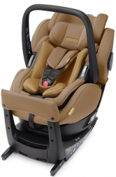 Recaro Fotelik 360` Salia Elite I-size 40-105 cm Select Sweet Curry