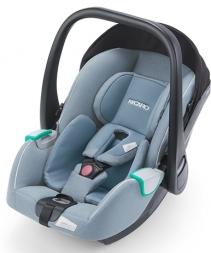 Recaro Fotelik samochodowy Avan 0-13 kg Prime Frozen Blue