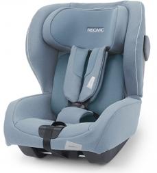 Recaro Fotelik samochodowy Kio 0-18 kg Prime Frozen Blue