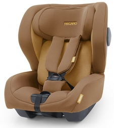 Recaro Fotelik samochodowy Kio 0-18 kg Select Sweet Curry
