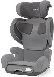 Recaro Fotelik samochodowy Mako Elite2 I-Size Prime Silent Grey 100-150 cm