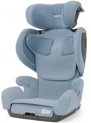 Recaro Fotelik samochodowy Mako Elite2 I-Size Prime Frozen Blue 100-150 cm
