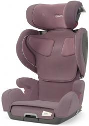 Recaro Fotelik samochodowy Mako Elite2 I-Size Prime Pale Rose 100-150 cm