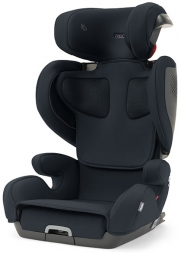 Recaro Fotelik samochodowy Mako Elite2 I-Size Select Night Black 100-150 cm