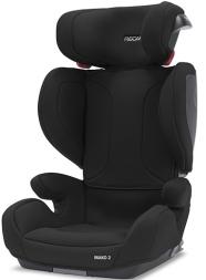Recaro Fotelik samochodowy Mako 2 I-Size Core Deep Black 100-150 cm