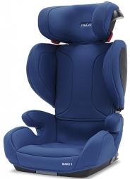 Recaro Fotelik samochodowy Mako 2 I-Size Core Energy Blue 100-150 cm