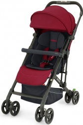 Recaro wózek spacerowy Easylife Elite 2 Select Garnet Red
