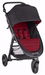 Baby Jogger wózek spacerowy City Mini GT 2 Ember